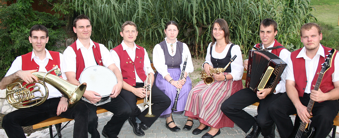 Kirgli Band